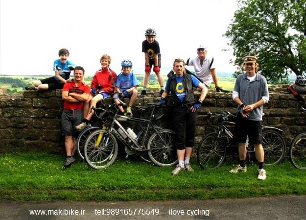 group cyclingاکیپ گروه ورزشی دوچرخه سواری اهواز www.makibike.ir